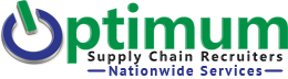 optimum supply chain recruiters logo